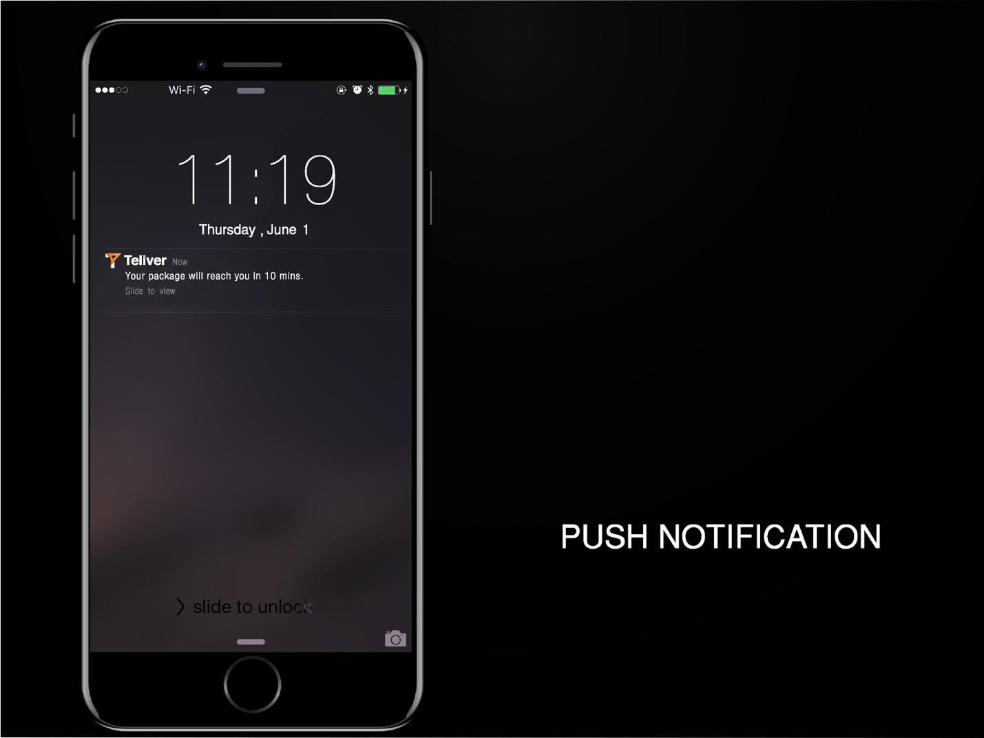 Send Push Notifications to iOS Devices Via Teliver (Xcode 8